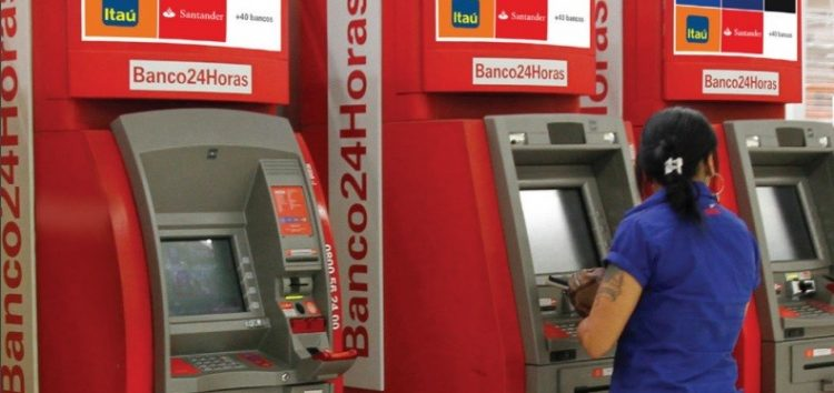 Alfredo Chaves terá caixa eletrônico do Banco24Horas