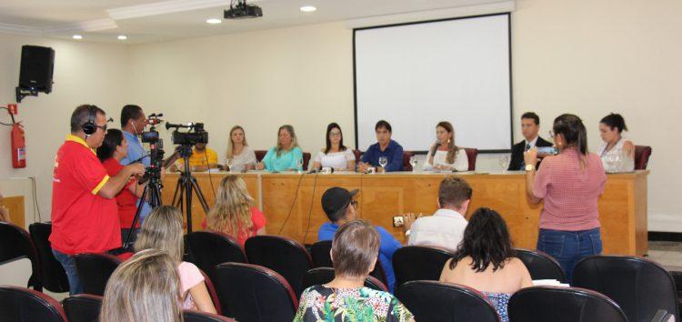 Aulas suspensas em Guarapari