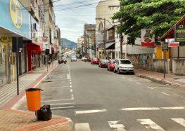 Coronavírus: Prefeitura de Guarapari adota medidas sociais e estuda as econômicas