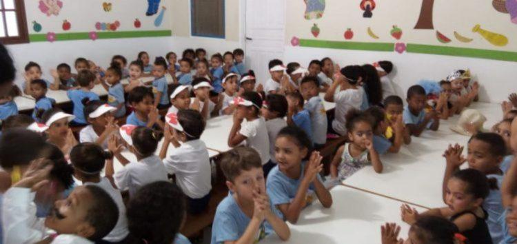Doações a crianças e adolescentes de Guarapari podem ser realizadas através do Imposto de Renda