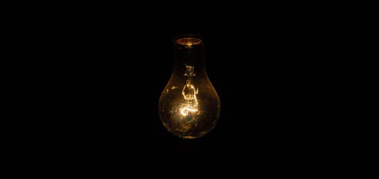 Bairro de Guarapari está sem luz desde domingo (01)
