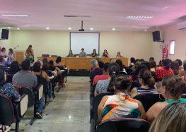 Prefeito de Guarapari reúne diretores escolares para recomendações sobre o Coronavírus
