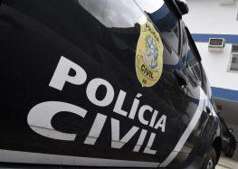 Polícia Civil do ES orienta sobre registro de ocorrências na Delegacia Online