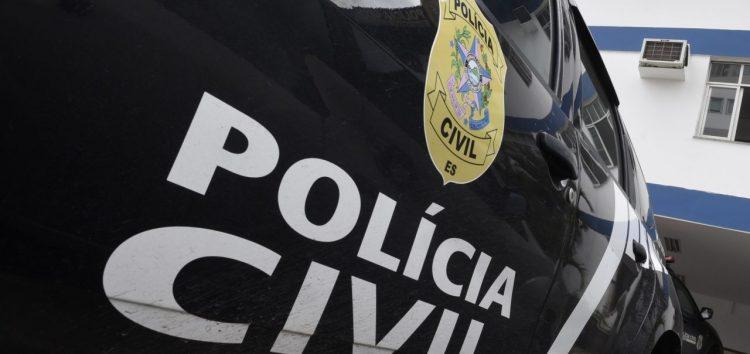 Policiais prendem suspeito de homicídio no bairro Perocão em Guarapari