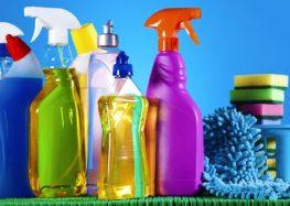 Projeto capta recursos para doar kits de limpeza a famílias carentes do ES