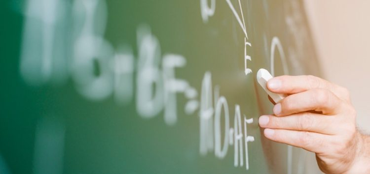 Inscrições prorrogadas para processo de seleção de professores que atuarão no Qualificar ES