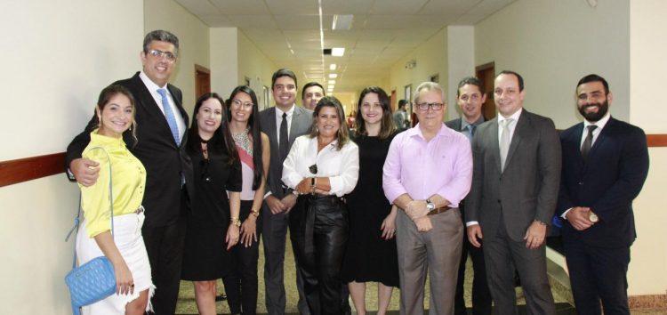 OAB entrega revitalização da Sala de Apoio em Guarapari