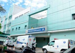 Hospital Estadual de Urgência e Emergência de Vitória está com vagas abertas