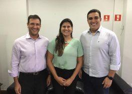 Vereadora filia-se ao Republicanos e irá disputar a prefeitura de Guarapari