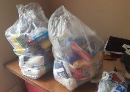Coronavírus: Projeto coleta alimentos e produtos de higiene para os mais necessitados em Guarapari