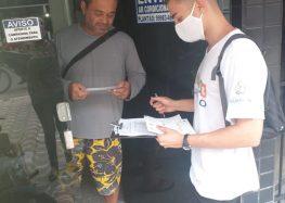 Prefeitura de Guarapari orienta responsáveis por imóveis de aluguel sobre suspensão temporária desta atividade
