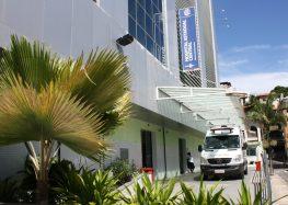 Hospital Estadual Central abre vagas no ES