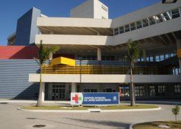 Casagrande anuncia abertura de 60 leitos no Hospital Estadual Dr. Jayme Santos Neves