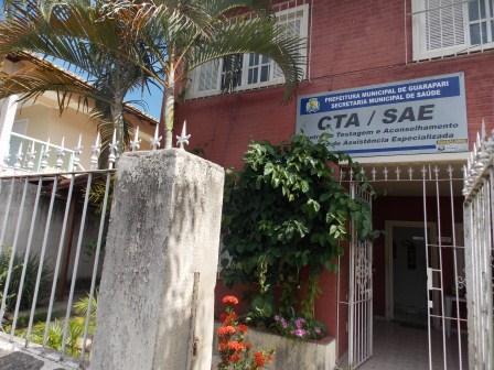 Centro de Testagem e Aconselhamento é alvo de novas denúncias em Guarapari