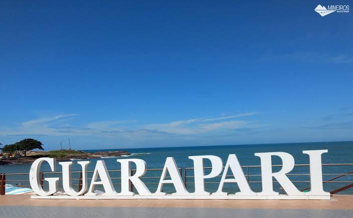 Símbolos ícones de Guarapari estão sumindo das ruas e praças da cidade
