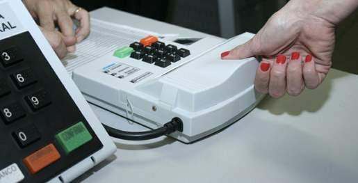 TSE decide retirar biometria das eleições 2020 por causa da pandemia