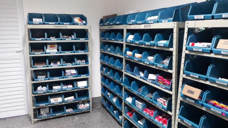 Nova farmácia da UPA de Guarapari fornece medicamentos 24h