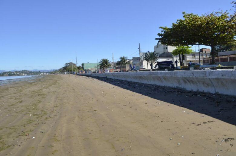 Muro de contenção da Vila Samarco será inaugurado hoje (14) em Anchieta