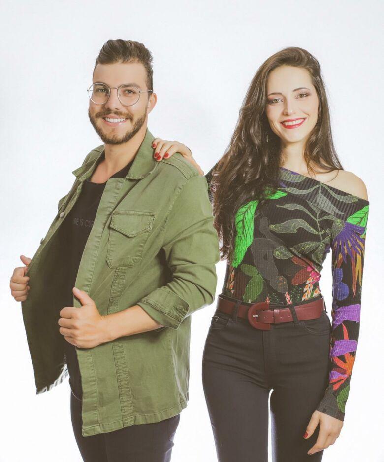 Com mais de 85 mil votos, cantores de Alfredo Chaves e Iconha vencem concurso musical