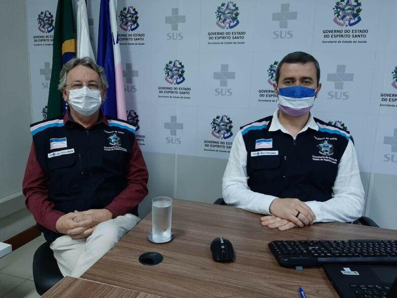 Paciente de Guarapari pode ter sido o primeiro caso de Coronavírus do Brasil