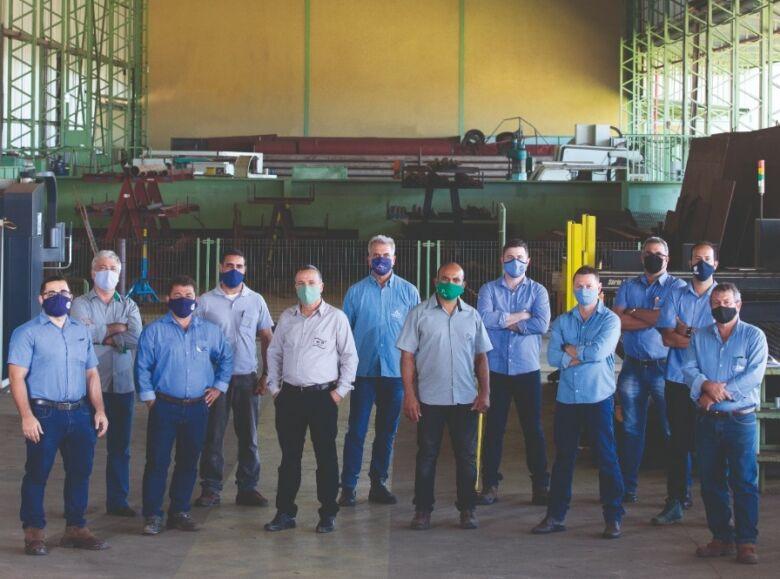 Litoral Sul capixaba é destaque na prestação de serviços industriais