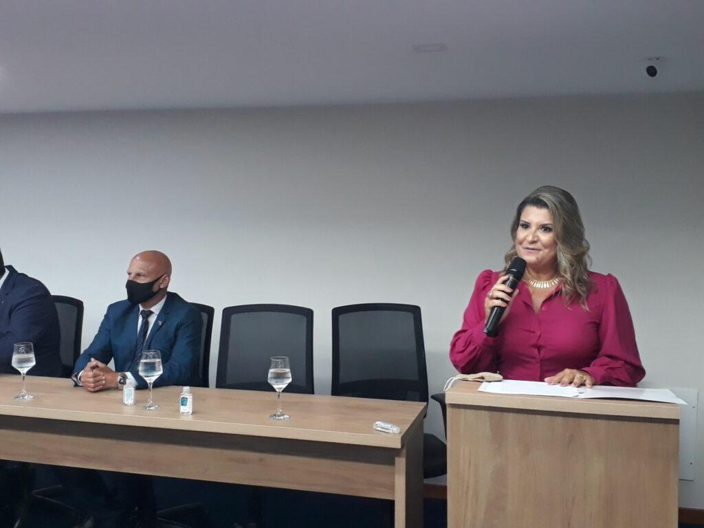 Drª Mônica Goulart - OAB 4ª Seção