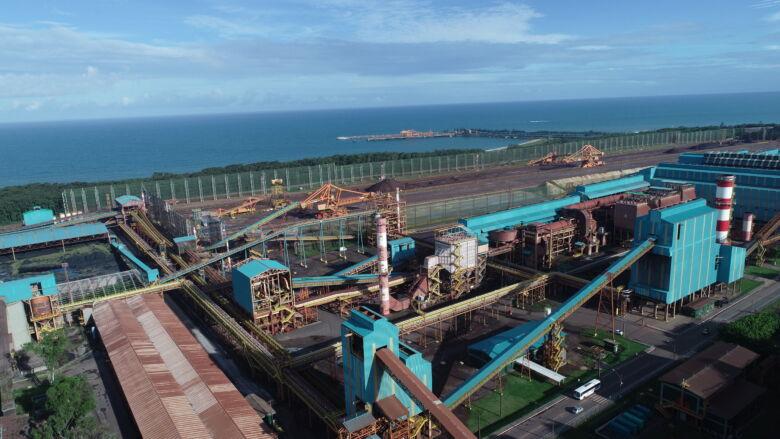 Samarco Mineração Anchieta Ubu