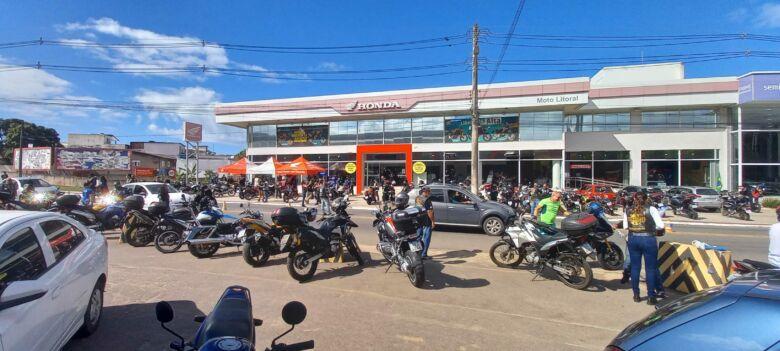 Guarapari: ação contra o uso do cerol em linhas de pipa