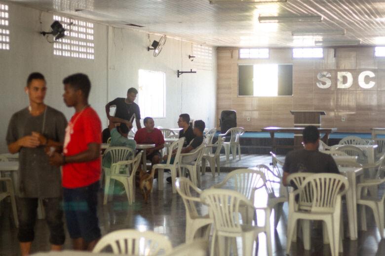 Seminário Missão SDC Guarapari