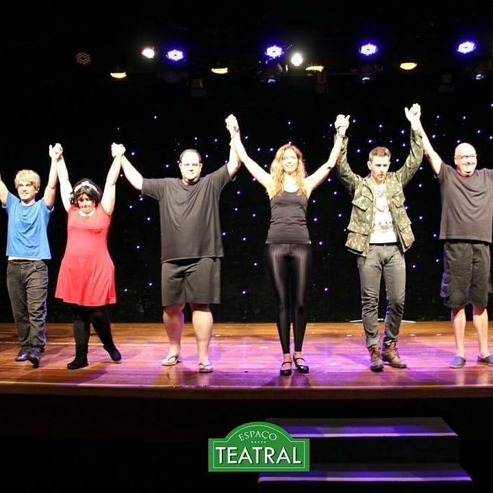 Cultura Aulas de Teatro em Guarapari