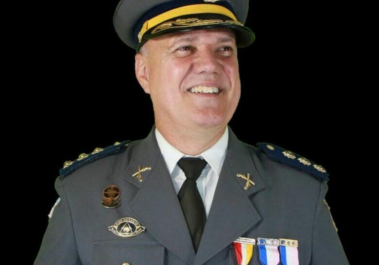 Coronel Ferrari
