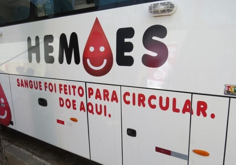 Hemoes_Ônibus