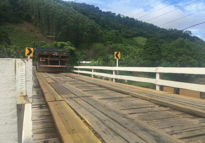 Ponte Alfredo