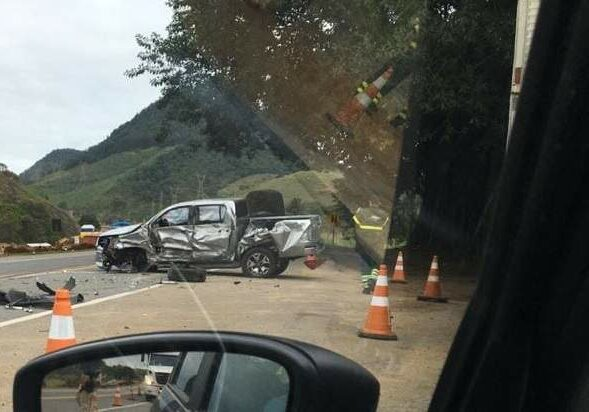acidente br101 1