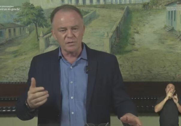 governador-renato-casagrande-pronunciamento-2021-08-20