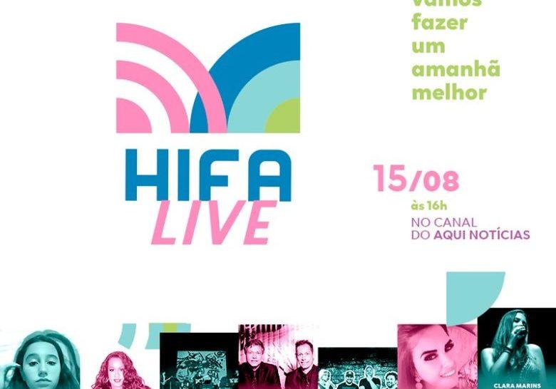 hifa live1