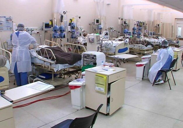 leitos hospital