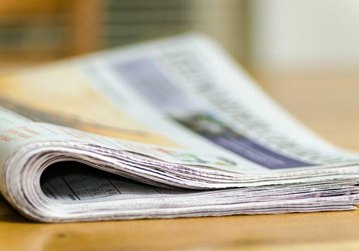 newspapers-444447_1920