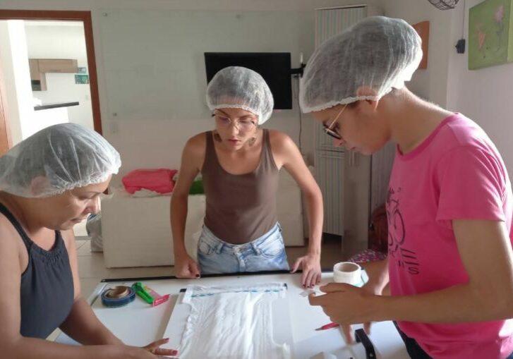 Projeto MAP Fraldas