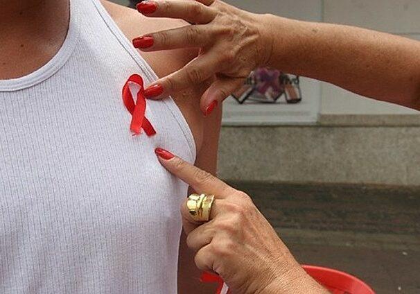 Dezembro Vermelho: Campanha de conscientização HIV/Aids